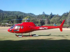 AS350D